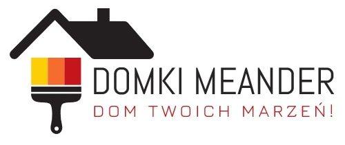 Logo bloga domkimeander.pl